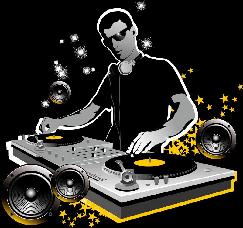 תמונה של DJ