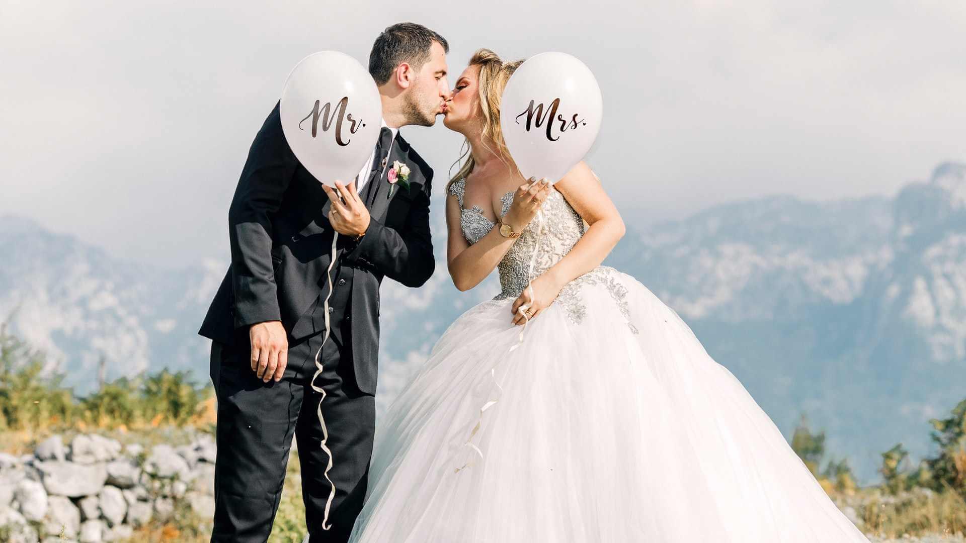 4 טיפים לחתונה מושלמת